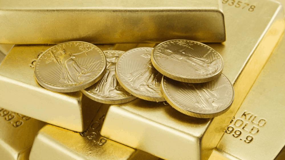 Goldpreis weiter im Höhenflug
